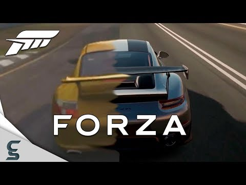 connectYoutube - The Evolution of Video Game Graphics: Forza (2005 - 2017)