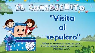 Lección de El Consejerito 235-