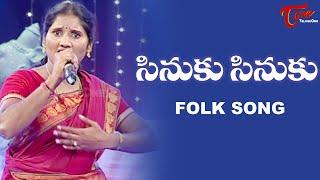 Sinuku Sinuku Song | Daruvu Telangana Folk Songs | TeluguOne - TELUGUONE