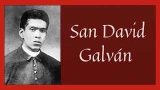 ????? Vida y Obra de San David Galván (Santoral Enero)