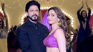 Shahrukh Khan Ethnic Wear Ad with Tamannaah Bhatia for Yepme