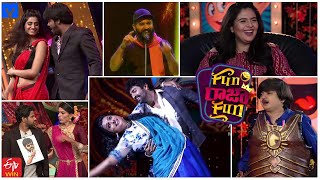 Fun Raja Fun Latest Promo - 29th May 2020 - Sreemukhi, Jabardasth Naresh - Daily 7:00 PM in Etv - MALLEMALATV