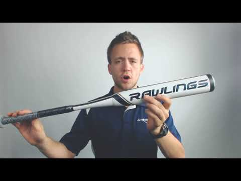 Review: 2019 Rawlings VELO -11 Fastpitch Softball Bat (FP9V11)