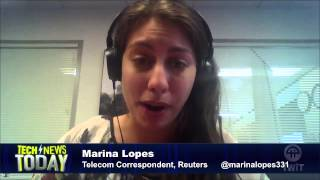 T-Mobile's Subscriber Growth Booming but Earnings Disappoint: Tech News Today 1123