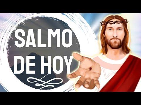 Salmo de Hoy, Julio 24 de 2021 (Lectura del día, del Salmo 19)