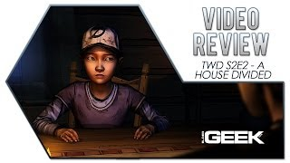 The Walking Dead Season 2 Episode 2 Video Review