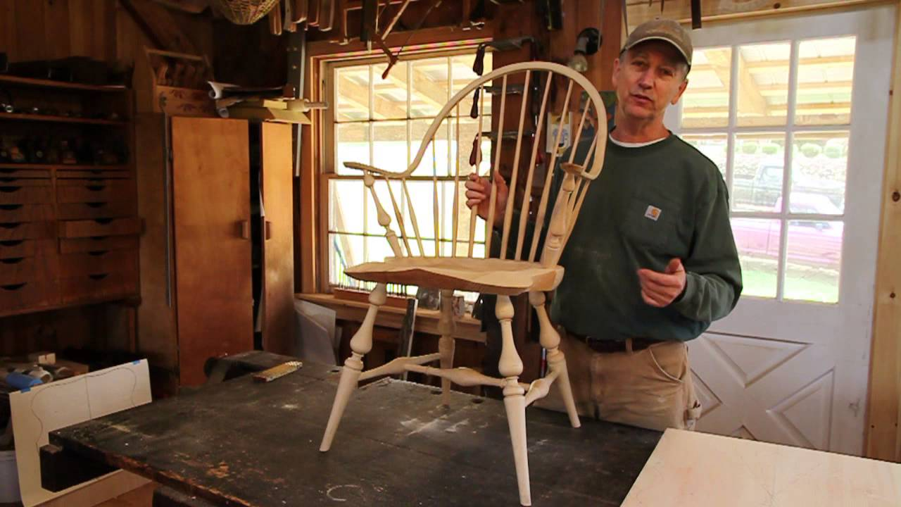 ca6.  The Legs and the Seat:  Rake and Splay