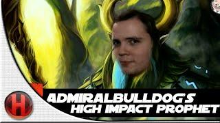Dota 2 Daily: AdmiralBulldog's Impactful Style (Replay Analysis)