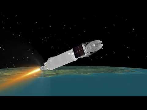 connectYoutube - Atlas V TDRS-M Mission Profile