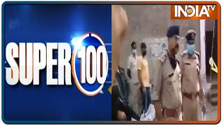 Super 100 News | July 6th, 2020 - INDIATV