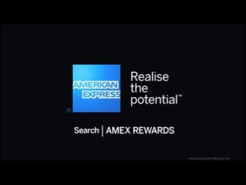 A world of wonderful rewards | Extra special rewards, extra quick, with American Express