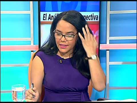 Análisis y Comentario  Adalberto Grullón y Susana Flete 06