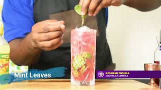 Make A Mojito With A Twist + 'One World, One Prayer' Premieres  | Lifestyle & Entertainment | CVMTV