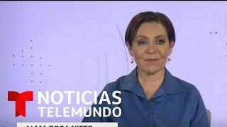 Corte federal bloquea medida de carga pública   Noticias Telemundo