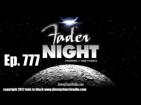 Ep. 777 FADE to BLACK FADERNIGHT : Jon Rappoport : Disclosure : LIVE