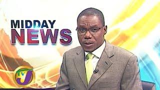 TVJ Midday News: UHWI Activate Coronavirus Response Plan - January 30 2020