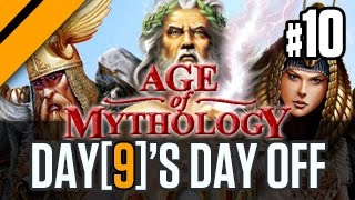 Day[9]'s Day Off - Age of Mythology - P10