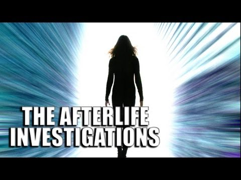 The Afterlife Investigations 2011 documentary movie play to watch stream online