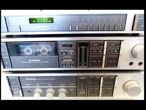 TS-Series Stereo