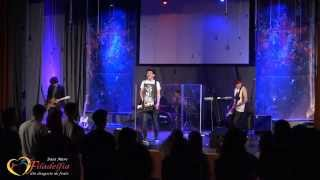 Concert Baia Mare 2015 - Trupa Pas