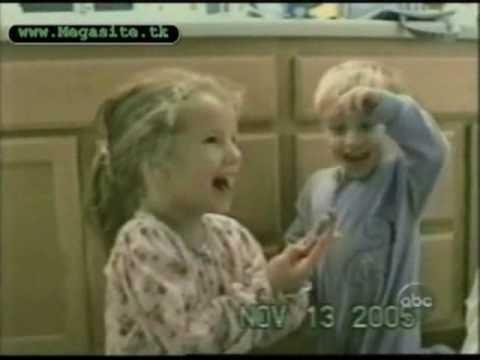 اطفال مضحكون