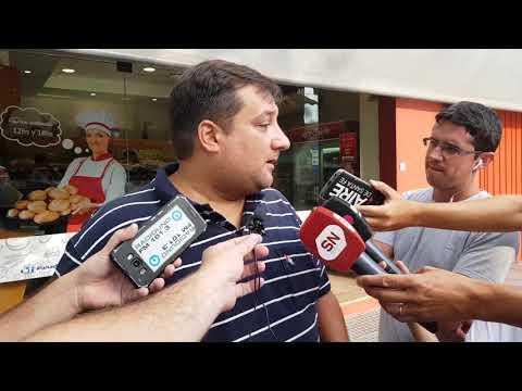 ASALTARON PANADER�A EN ALBERDI AL 4000 BARRIO CANDIOTI
