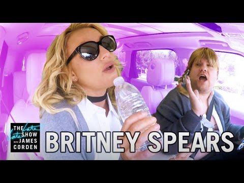 Le crochet jusqu'à Britney Spears YouTube