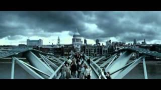 Гарри Поттер и Принц-полукровка трейлер (2009) [FilmsBOX.net]
