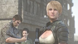 Appleseed Alpha: Exclusive Clip