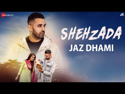 SHEHZADA LYRICS - Jaz Dhami