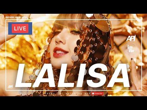 LIVE-:หวีด-วี๊ดๆ-MONEY-LALISA-