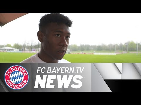 Alaba prior to Cup clash in Leverkusen: We know what to expect