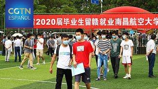 Li Keqiang llama a hacer esfuerzos para estabilizar la situación laboral de graduados universitarios