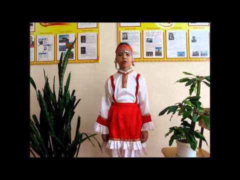 Ксения Данилова. Хӑравҫӑ мулкач