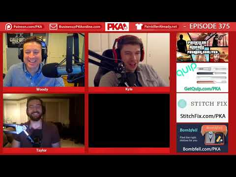 connectYoutube - PKA 375 Chiz's Diet, Terrible Topics, Fat People Hate