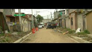 Municipio de Guayaquil comienza arreglos de aguas lluvias en Pascuales
