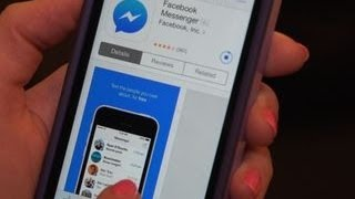 Why Facebook is requiring Messenger for chat