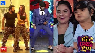 Fun Raja Fun Latest Promo - 27th May 2020 - Sreemukhi, Jabardasth Naresh - Daily 7:00 PM in Etv - MALLEMALATV