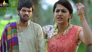 Ego Movie Simran Comedy with Mahesh Achanta | Latest Telugu Movie Scenes @SriBalajiMovies - SRIBALAJIMOVIES