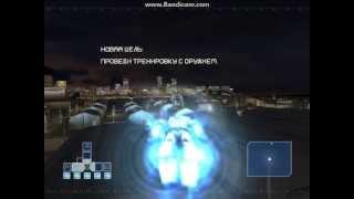 Второе Прохождение игры Iron Man