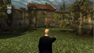 Hitman 2: Silent Assassin HD Trilogy Walkthrough - Intro - Part 1