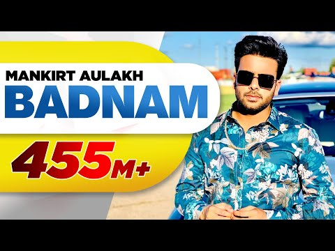 Badnam Full Video Song With Lyrics And Mp3 Download