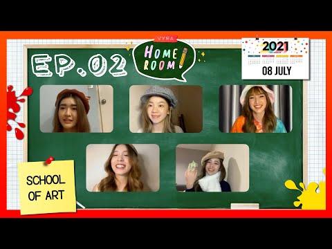VYRA-HOMEROOM-|-School-Of-Art-