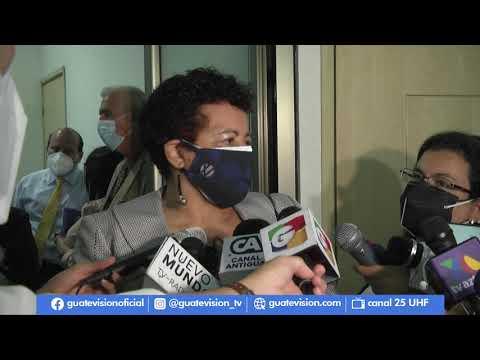 Coronavirus: Salud busca reponer pruebas vencidas en Escuintla y Zacapa
