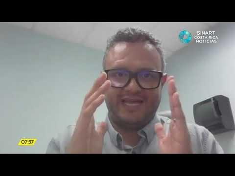 Entrevista Eddy Marchena, Médico Casa Jaguar IAFA