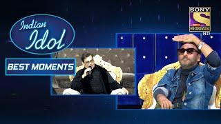 Subhash Ghai जी ने Share किया एक Message Jackie Shroff के लिए | Indian Idol Season 12 | Best Moments - SETINDIA