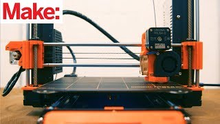 The Prusa i3 mk 3: Tomorrow's 3d Printing Technology Today