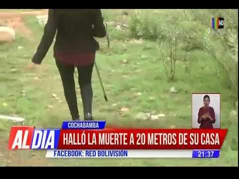 ¿Qué pasó con Evelyn Orihuela