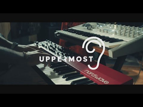 connectYoutube - Uppermost Ft. Sôra - Step By Step (Live Studio Session)