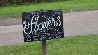 Pay What You Feel Flowers The Great British Florist